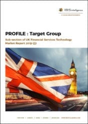 Target Group - Banking Systems Profile (UK Focused)