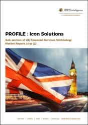 Icon Solutions - Banking Systems Profile (UK Focused)